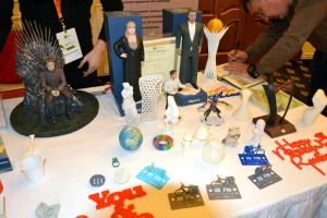 В Южной столице обсудили технологии 3D-печати
