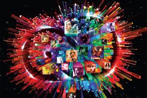 Adobe Creative Cloud: все необходимое для создания шедевра