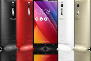 Asus ZenFone 2ZE551ML— оперативность вприоритете
