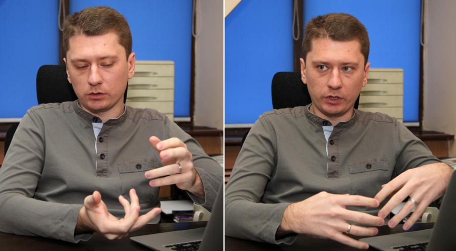 Николай Бабешкин