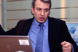 Михаил Полунецкий, Canon: мы многократно перевыполнили планы