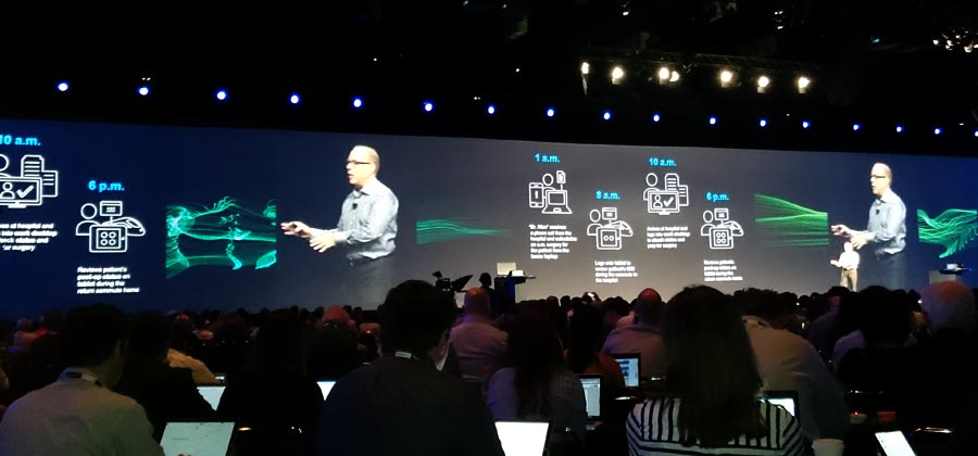 Citrix Synergy 2015