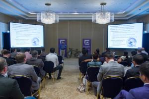 Extreme Forum 2015: эксперты осетевых технологиях