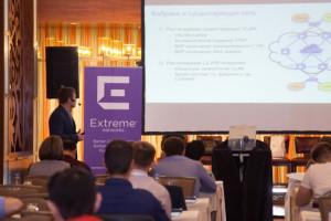 ВАлматы прошел Extreme Forum 2017