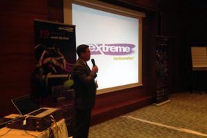 Extreme Networks рассказала оSDN-решениях