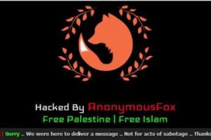 10.04.2017 Казахстанские сайты снова подверглись хакерской атаке