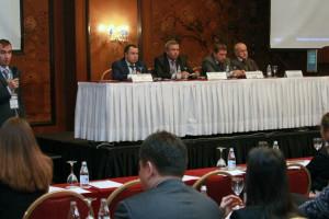 В Алматы обсудили безопасность банковских систем
