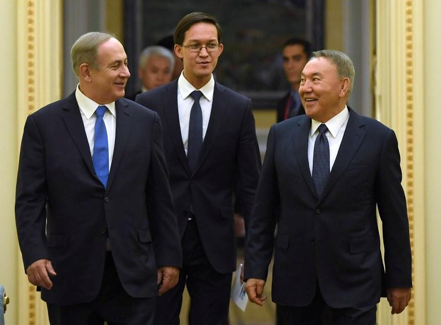 Казахстан и Израиль расширят сотрудничество в сфере инновационных технологий