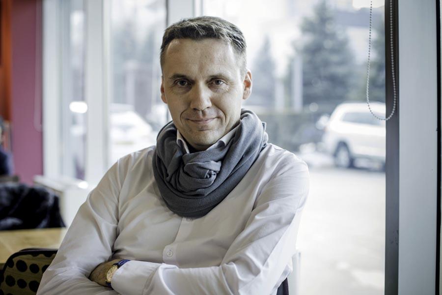 Сергей Коптик, Beeline