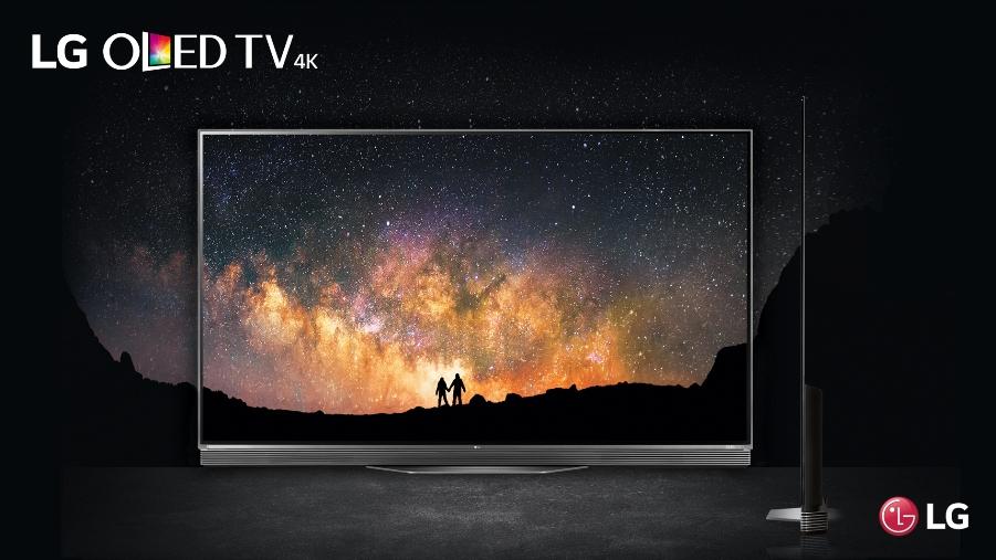 Лучшим телевизором 2018 года признан LG OLED