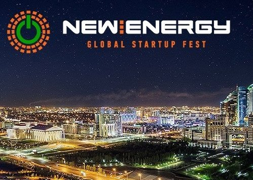 NEWENERGY global startup fest