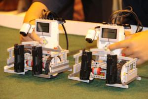 ВКазахстане стартовал отбор намеждународную олимпиаду поробототехнике