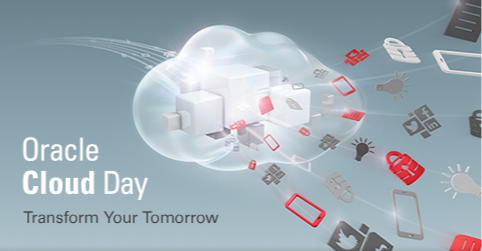 Oracle Cloud Day 2015