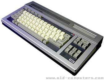 Yamaha YIS503 (источник: www.old-computers.com)