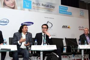 ВАлматы впервые обсудили инновации для компаний, занятых врозничной торговле