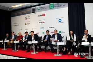 PROFIT Finance Day— технологии изменят банки