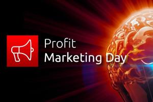 PROFIT Marketing Day 2016— уже завтра!