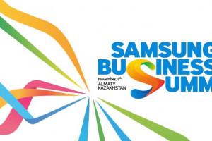 Анонс: Samsung Business Summit