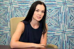 Анна Стефаненко, Samsung: все больше компаний выбирают мобильность