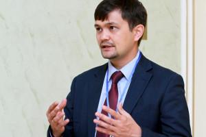 Давид Туганов, АО«Самрук-Казына»: если ты«айтишник-железячник», бизнес тебя непоймет