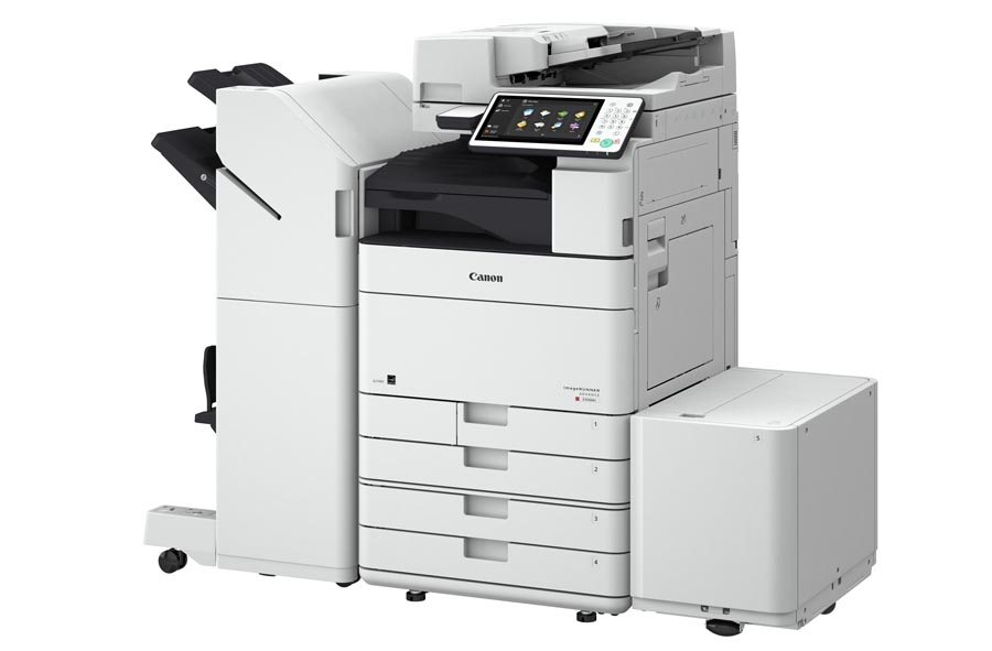 Canon imageRUNNER ADVANCE C5500