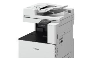 Canon imageRUNNER C3025i— большие возможности для малого бизнеса