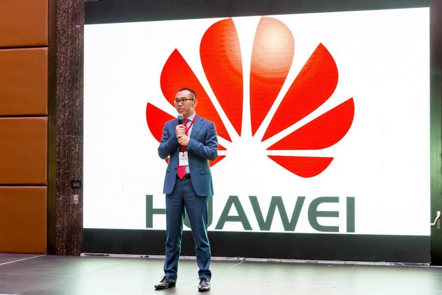Huawei Channel Forum 2018