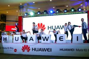 Huawei намерен получить четверть рынка смартфонов вКазахстане в2018-м