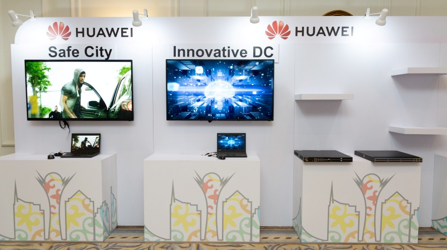 Huawei Partner Conference 2019