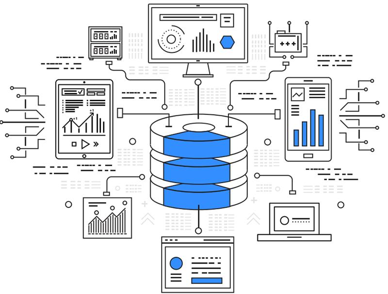 Система управления базами данных, объединяющая транзакционные и аналитические возможности