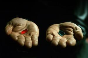 Profit Cloud Day 2018: Таблетка? Красная или синяя? Дайте обе!