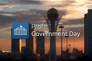 Прямой эфир: PROFIT Government Day 2017