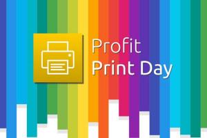 Прямой эфир: PROFIT Print Day 2017