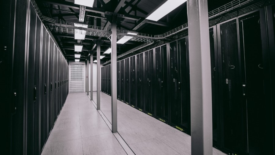 QazCloud запустил инновационный дата-центр