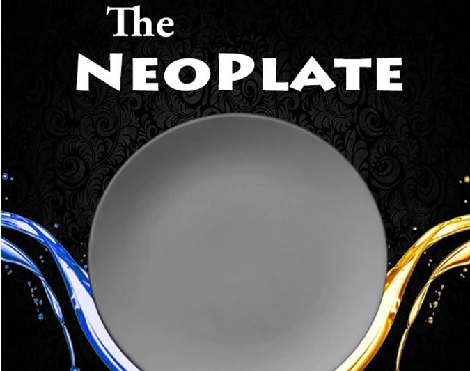NeoPlate — тарелка, которую не нужно мыть