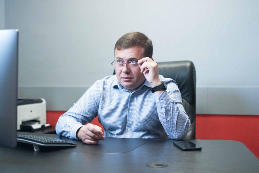 Анатолий Свищев, InformConsulting