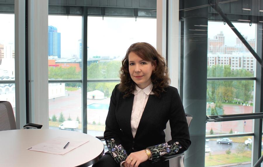 Анна Пилипенко, ForteBank