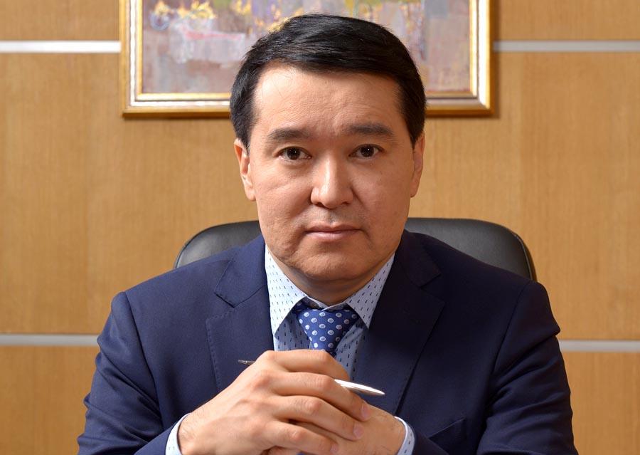 Главный директор по стратегическому управлению АО «Казахтелеком» Батыр Маханбетажиев