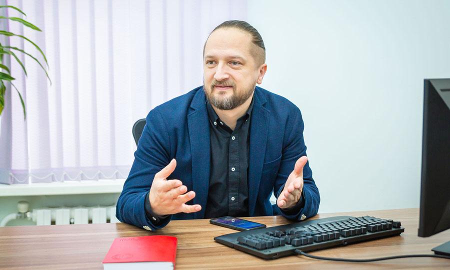 Руслан Домащенко