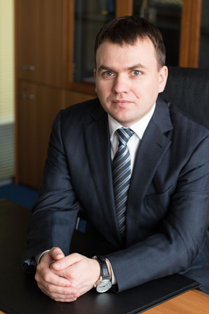 Вадим Федоров, InterSystems