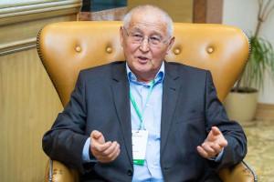 22.01.2019 Президент КАИТК  дал интервью о проблемах развития ИТ отрасли Казахстана