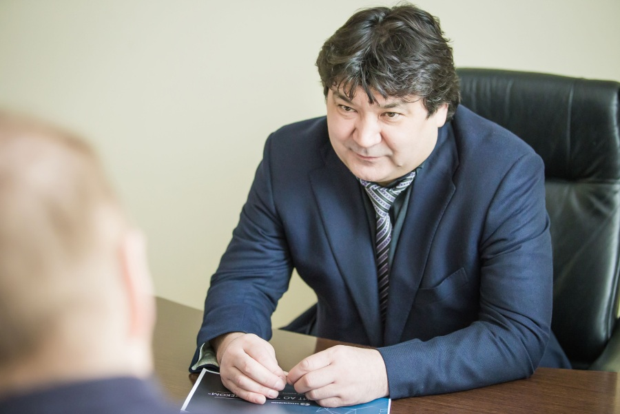 Марат Абдилдабеков, Казахтелеком