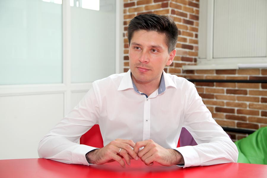 Рамиль Мухоряпов