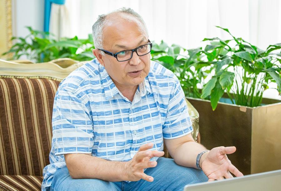 Тимур Палташев