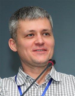 Павел Плотицын