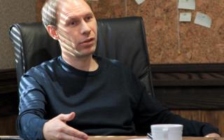 Игорь Рыбаков, DAR: яверю вотечественную разработку