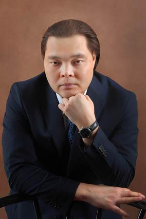 Арнур Тохтабаев