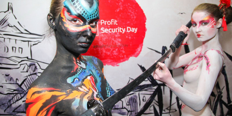 PROFIT Security Day 2016