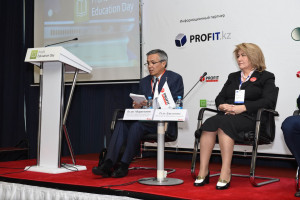 PROFIT Education Day 2017