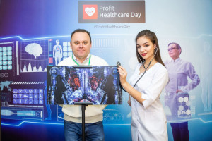 PROFIT Healthcare Day 2018